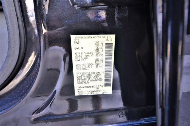 2010 Nissan Armada Titanium Reseda, CA 37