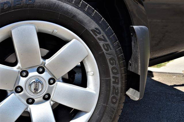 2010 Nissan Armada Titanium Reseda, CA 14