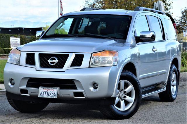 2010 Nissan Armada SE Reseda, CA 15
