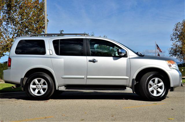 2010 Nissan Armada SE Reseda, CA 22