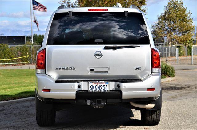 2010 Nissan Armada SE Reseda, CA 24