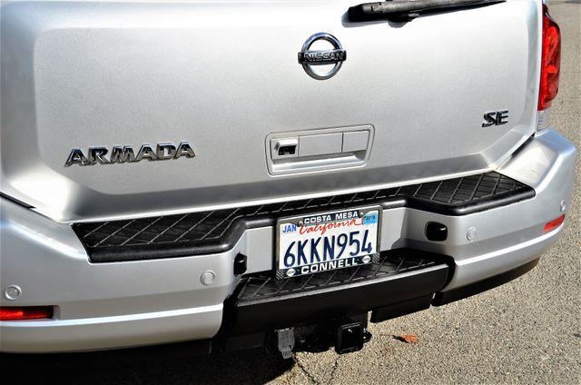 2010 Nissan Armada SE Reseda, CA 5