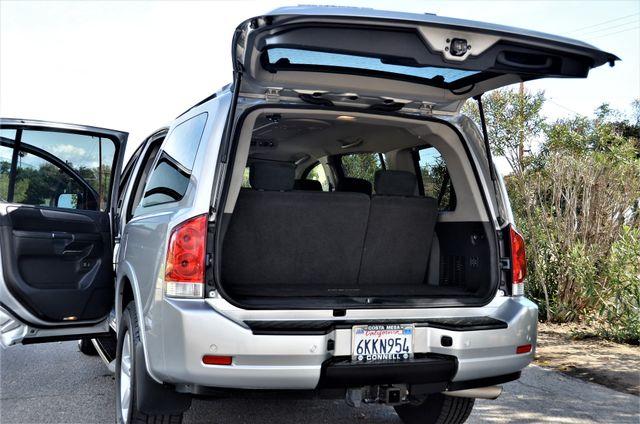 2010 Nissan Armada SE Reseda, CA 26