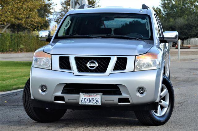 2010 Nissan Armada SE Reseda, CA 16