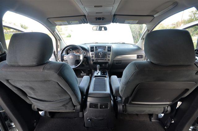 2010 Nissan Armada SE Reseda, CA 31