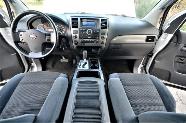 2010 Nissan Armada SE Reseda, CA 13