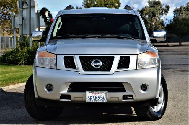 2010 Nissan Armada SE Reseda, CA 17