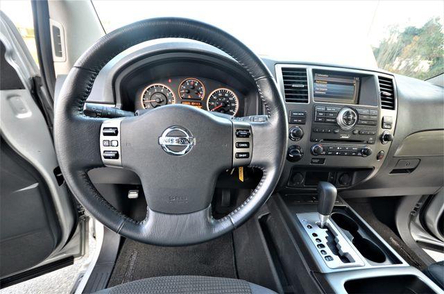 2010 Nissan Armada SE Reseda, CA 6