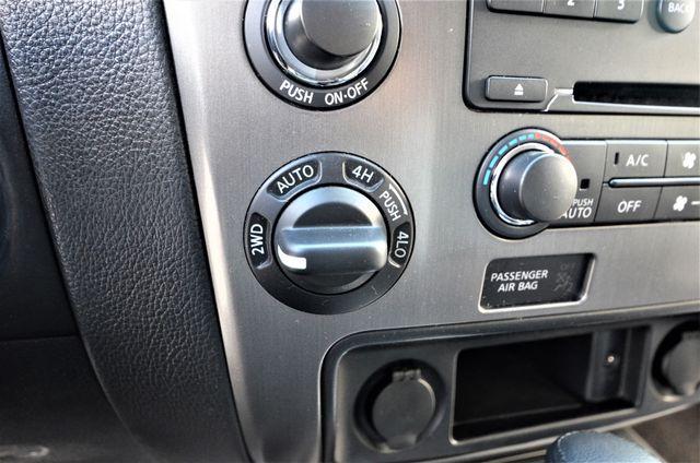 2010 Nissan Armada SE in Reseda, CA, CA 91335