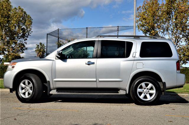 2010 Nissan Armada SE Reseda, CA 19
