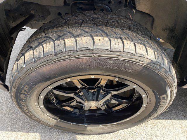 2010 Nissan Armada Titanium in San Antonio, TX 78212