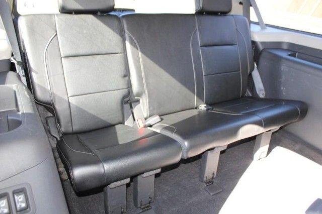 2010 Nissan Armada Platinum St. Louis, Missouri 10