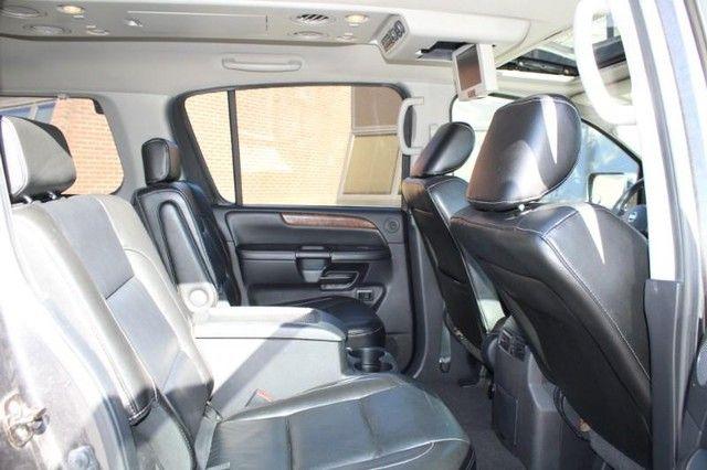 2010 Nissan Armada Platinum St. Louis, Missouri 11