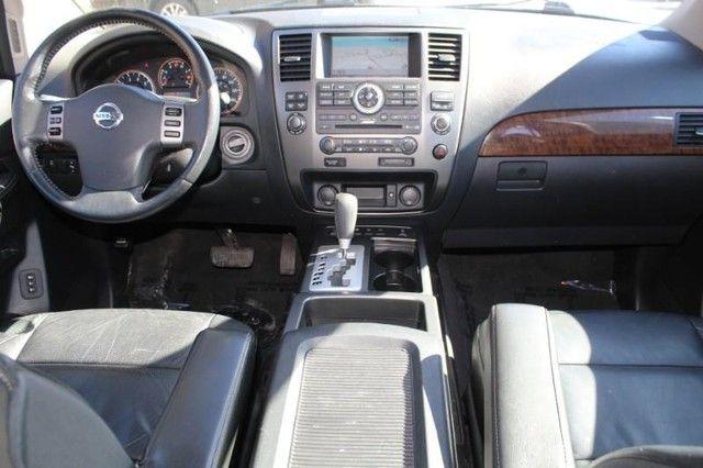 2010 Nissan Armada Platinum St. Louis, Missouri 14