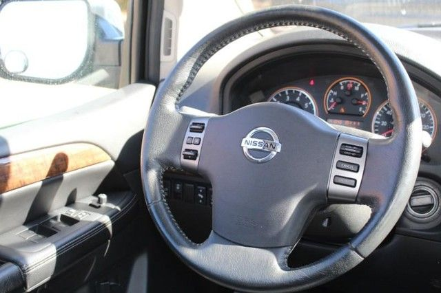2010 Nissan Armada Platinum St. Louis, Missouri 15