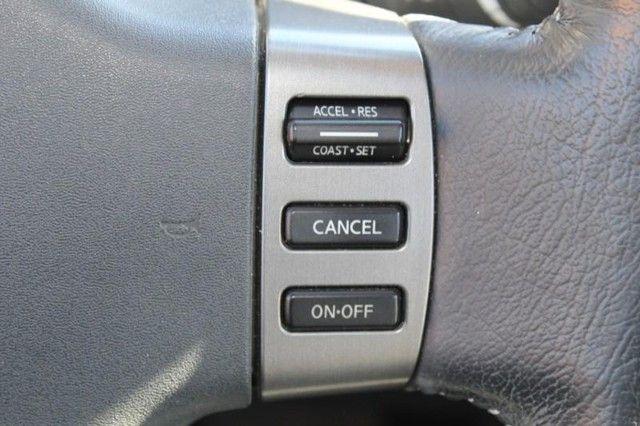 2010 Nissan Armada Platinum St. Louis, Missouri 17