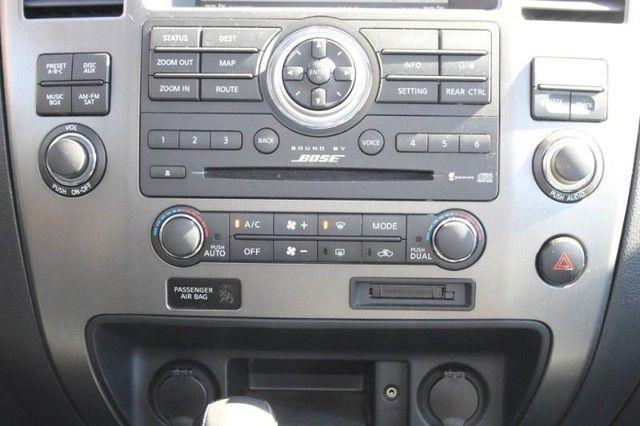 2010 Nissan Armada Platinum St. Louis, Missouri 19