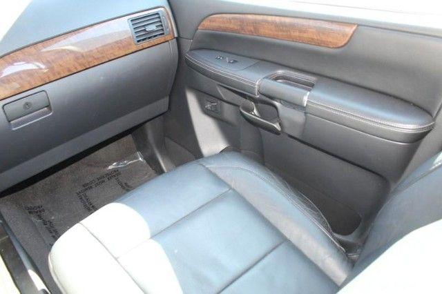 2010 Nissan Armada Platinum St. Louis, Missouri 9