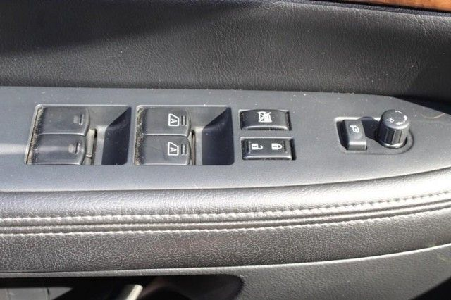 2010 Nissan Armada Platinum St. Louis, Missouri 24