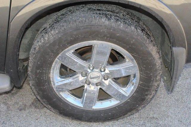 2010 Nissan Armada Platinum St. Louis, Missouri 26