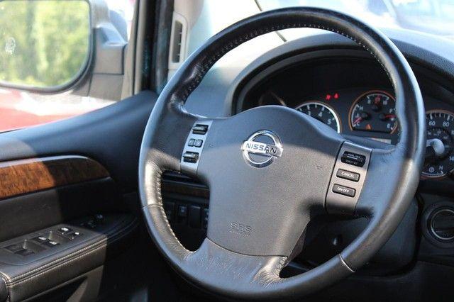 2010 Nissan Armada Platinum St. Louis, Missouri 12