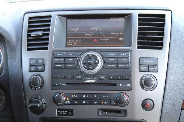2010 Nissan Armada Platinum St. Louis, Missouri 13