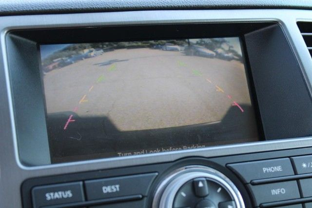 2010 Nissan Armada Platinum St. Louis, Missouri 22