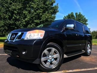 2010 Nissan Armada Platinum in Sterling, VA 20166