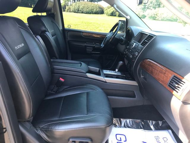 2010 Nissan Armada Platinum in Sterling, VA 20166