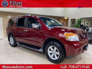 2010 Nissan Armada SE in Worth, IL 60482