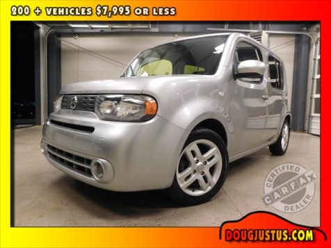 2010 Nissan cube 1.8 SL in Airport Motor Mile ( Metro Knoxville ), TN