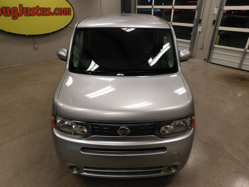 2010 Nissan cube 18 SL  city TN  Doug Justus Auto Center Inc  in Airport Motor Mile ( Metro Knoxville ), TN