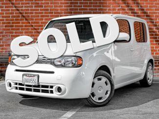 2010 Nissan cube 1.8 S Burbank, CA