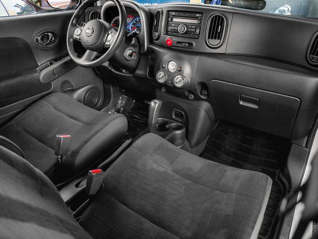 2010 Nissan cube 1.8 S Burbank, CA 12