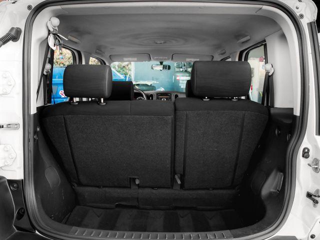 2010 Nissan cube 1.8 S Burbank, CA 16
