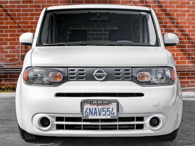 2010 Nissan cube 1.8 S Burbank, CA 2