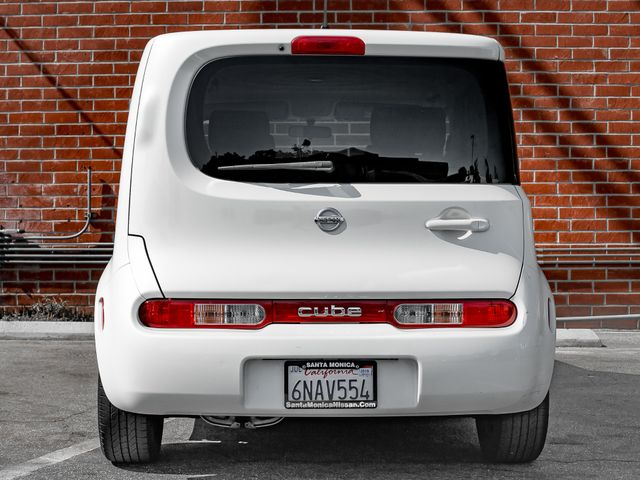 2010 Nissan cube 1.8 S Burbank, CA 3