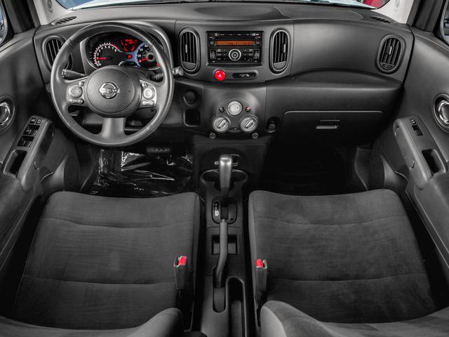 2010 Nissan cube 1.8 S Burbank, CA 8