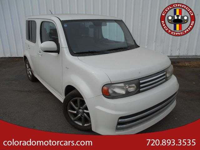 2010 Nissan cube 1.8 S Krom Edition in Englewood, CO 80110