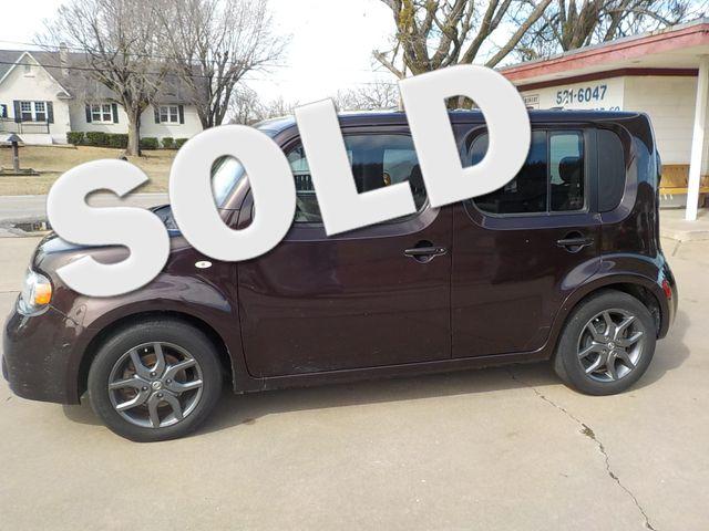 2010 Nissan cube 1.8 SL Fayetteville , Arkansas