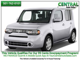 2010 Nissan cube 1.8 S | Hot Springs, AR | Central Auto Sales in Hot Springs AR