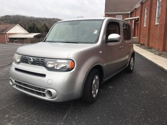 2010 Nissan cube Base Knoxville, Tennessee