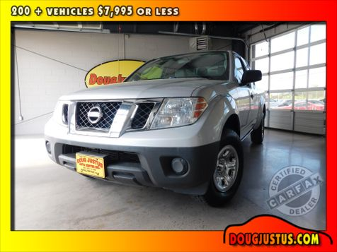 2010 Nissan Frontier XE in Airport Motor Mile ( Metro Knoxville ), TN