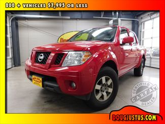 2010 Nissan Frontier PRO-4X in Airport Motor Mile ( Metro Knoxville ), TN 37777