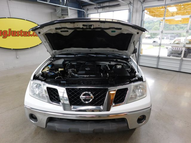 2010 Nissan Frontier SE in Airport Motor Mile ( Metro Knoxville ), TN 37777