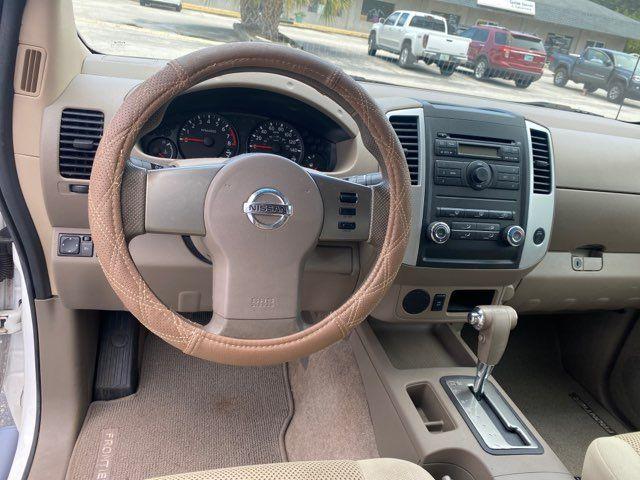 2010 Nissan Frontier SE in Amelia Island, FL 32034
