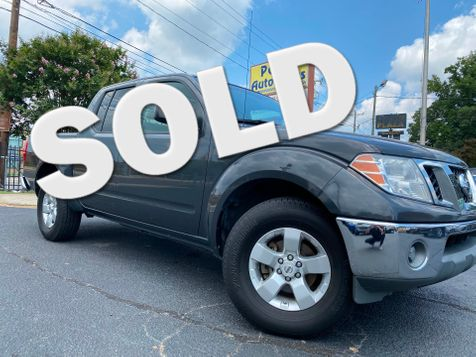 2010 Nissan Frontier SE in Charlotte, NC