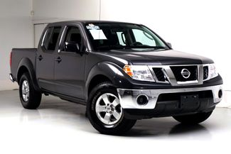 2010 Nissan Frontier SE Crew Cab Automatic V6 One Owner Carfax Texas in Dallas, Texas 75220