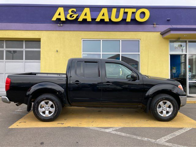 2010 Nissan Frontier SE in Englewood, CO 80110