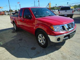 2010 Nissan Frontier SE   Fort Worth, TX   Cornelius Motor Sales in Fort Worth TX